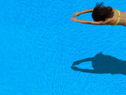 Mineral Pools vs. Salt Water Pools